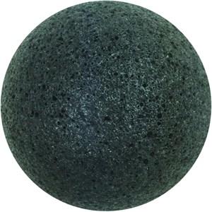 Afterspa - Reinigung - Konjac Sponge Charcoal