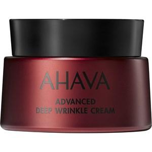 Ahava - Apple Of Sodom - Advanced Deep Wrinkle Cream