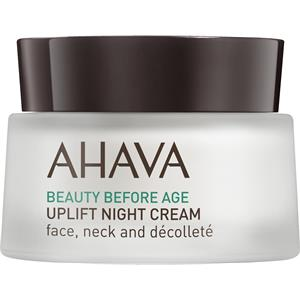 Ahava - Beauty Before Age - Uplift Night Cream