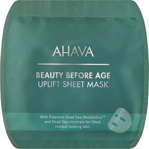Ahava - Beauty Before Age - Uplift Sheet Mask
