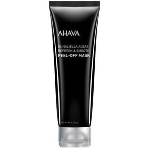 Ahava - Dead Sea Osmoter - Dunaliella Algae Refresh & Smooth Peel-Off Mask