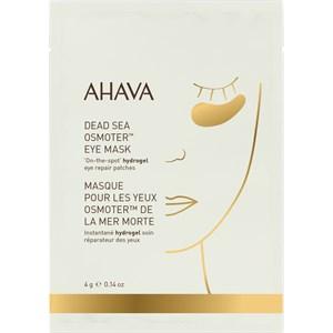 Ahava - Dead Sea Osmoter - Eye Mask