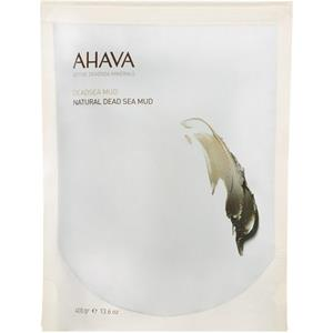 Ahava - Deadsea Mud - Natural Dead Sea Body Mud