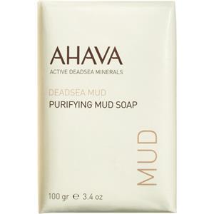 Ahava - Deadsea Mud - Purifying Mud Soap