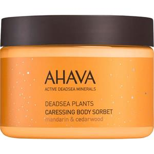 Ahava - Deadsea Plants - Caressing Body Sorbet