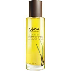 Ahava - Deadsea Plants - Precious Desert Oils
