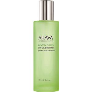 Ahava - Deadsea Plants - Prickly Pearl & Moringa Dry Oil Body Mist