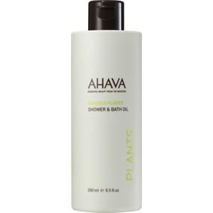 Ahava - Deadsea Plants - Shower & Bath Oil