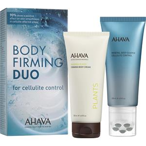 Ahava - Deadsea Salt - Body Firming Duo