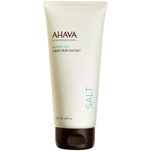 Ahava - Deadsea Salt - Liquid Dead Sea Salt