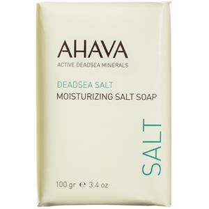 Ahava - Deadsea Salt - Moisturizing Salt Soap