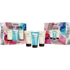 Ahava - Deadsea Water - Celebrate Your Skin Set