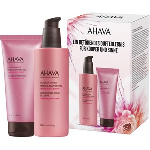 Ahava - Deadsea Water - Gift Set