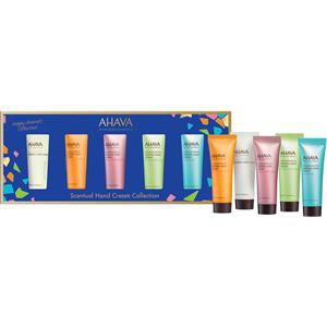 Ahava - Deadsea Water - Happy Hands Collection