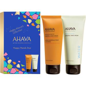 ahava-korperpflege-deadsea-water-happy-hands-duo-mineral-hand-cream-100-ml-mineral-hand-cream-mandarin-cedarwood-1-stk-