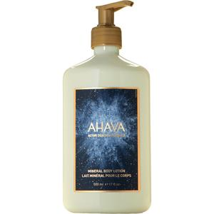 Ahava - Deadsea Water - Limited Edition Mineral Body Lotion