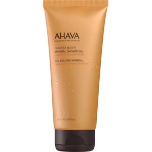 ahava-korperpflege-deadsea-water-mandarin-cedarwood-mineral-shower-gel-200-ml, 10.95 EUR @ parfumdreams-die-parfumerie