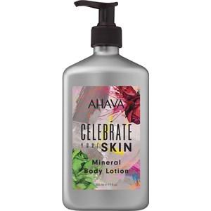 Ahava - Deadsea Water - Mineral Body Lotion