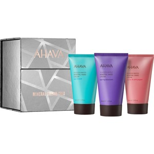 Ahava - Deadsea Water - Mineral Dream Trio