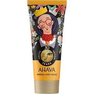 Ahava - Deadsea Water - Mineral Foot Cream