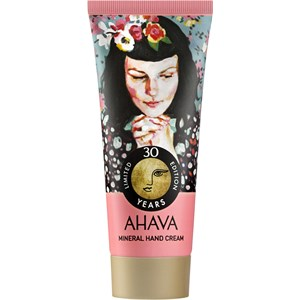 Ahava - Deadsea Water - Mineral Hand Cream