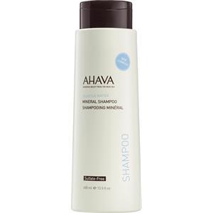 Ahava - Deadsea Water - Mineral Shampoo