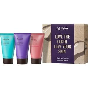 Ahava - Deadsea Water - Naturally Silky Hands Geschenkset