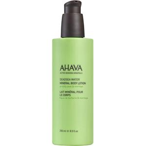 Ahava - Deadsea Water - Prickly Pearl & Moringa Mineral Body Lotion