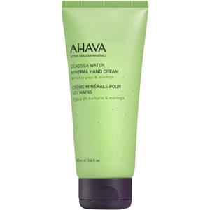 Ahava - Deadsea Water - Prickly Pearl & Moringa Mineral Hand Cream