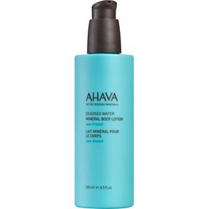 Ahava - Deadsea Water - Sea-Kissed Mineral Body Lotion