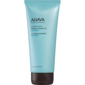 Ahava - Deadsea Water - Sea-Kissed Mineral Shower Gel