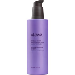 Ahava - Deadsea Water - Spring Blossom Mineral Body Lotion