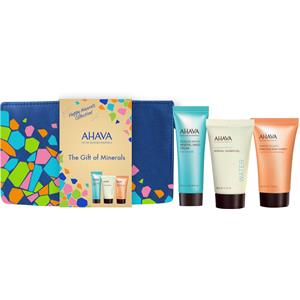 ahava-korperpflege-deadsea-water-the-gift-of-minerals-set-mineral-hand-cream-sea-kissed-30-ml-mineral-shower-gel-40-ml-caressing-body-sorbet-40-m