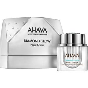Ahava - Diamond Glow - Exquisite Night Cream
