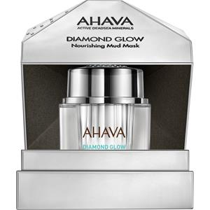 Ahava - Diamond Glow - Nourishing Mud Mask