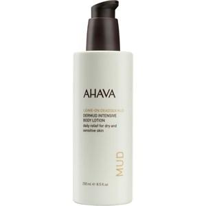 Ahava - Leave-On Deadsea Mud - Dermud Intensive Body Lotion