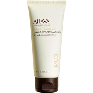 Ahava - Leave-On Deadsea Mud - Dermud Intensive Hand Cream