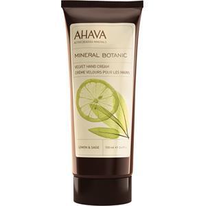 ahava-korperpflege-mineral-botanic-lemon-sage-hand-cream-100-ml