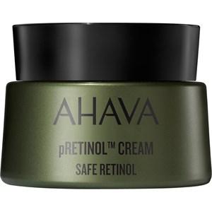 Ahava - Safe Retinol - pRetinol Cream