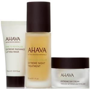 Ahava - Sets - Extreme Firming Partners - Silver Edition 25th Anniversary