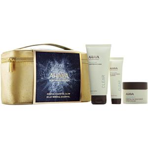 Ahava - Sets - Mineral Essential Glow