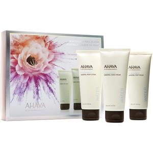 Ahava - Sets - Minerals In Full Bloom Body Trio