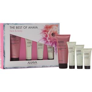 Ahava - Sets - The Best Of Ahava