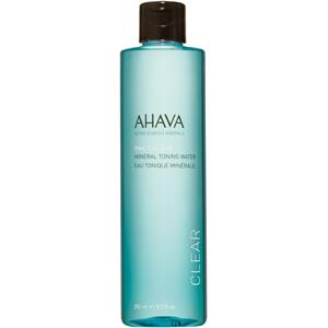 Ahava - Time To Clear - Clear Mineral Toning Water