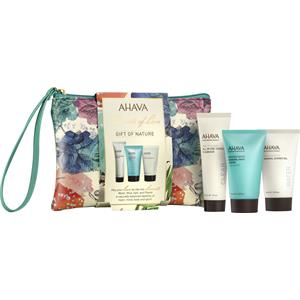 ahava-gesichtspflege-time-to-clear-elements-of-love-gift-of-nature-set-time-to-clear-all-in-one-toning-cleanser-30-ml-deadsea-water-mineral-hand-cre