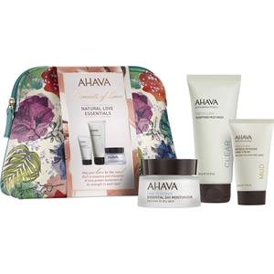 Ahava - Time To Clear - Elements Of Love Natural Love Essentials Set