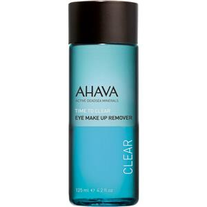 Ahava - Time To Clear - Eye Make-up Remover