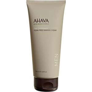 Ahava - Time To Energize Men - Foam Free Shaving Cream