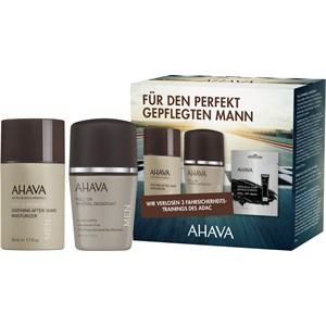 Ahava - Time To Energize Men - Geschenkset