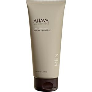 Ahava - Time To Energize Men - Mineral Shower Gel